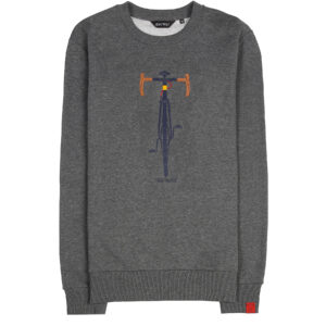Antwrp Velo Tourist - Bike sweater