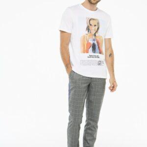 Eleven Paris - Neats t-shirt - kleding mannen webshop