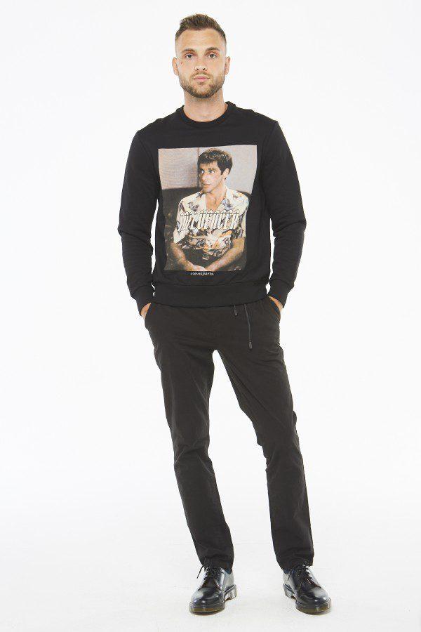 Eleven Paris - Nizcar sweater - Mannen webshop