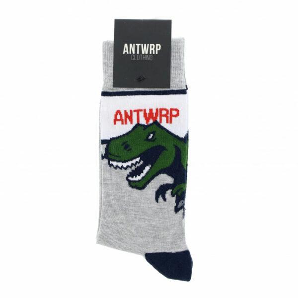 Antwrp sokken Dino - Sokken mannen