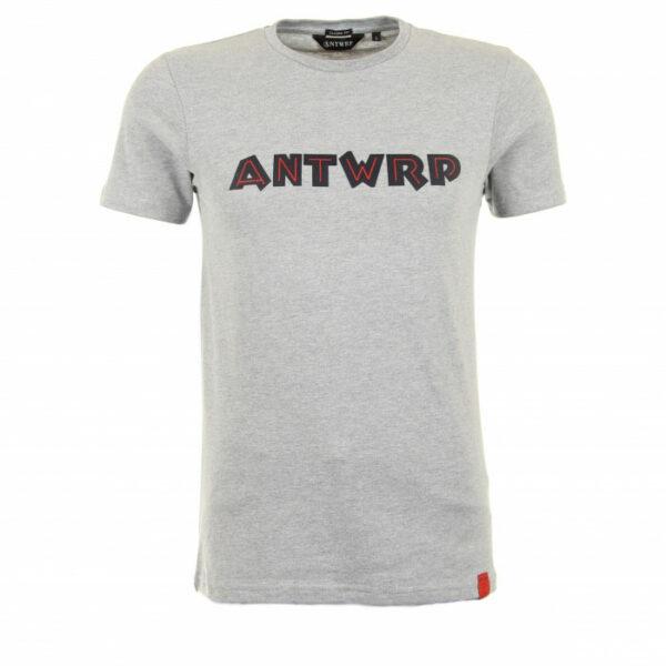 Antwrp tshirt - heren webshop - mannenkleding