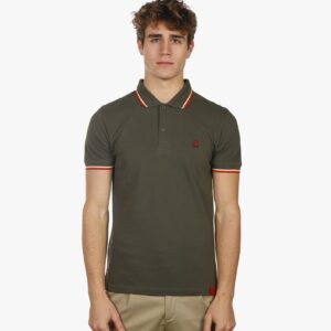 luxe kledij voor mannen, online shop, webshop, online mode, antwrp, advocadogroene polo