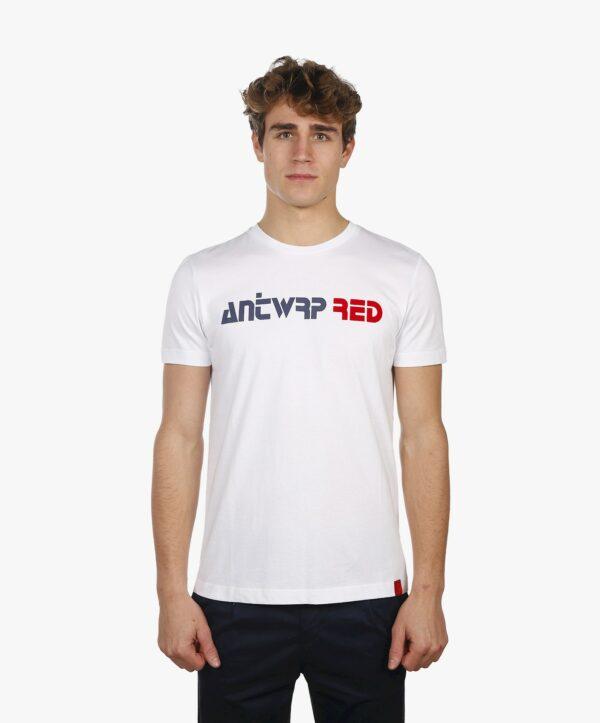 Antwrp shirt, Antwrp red, mannenmode,