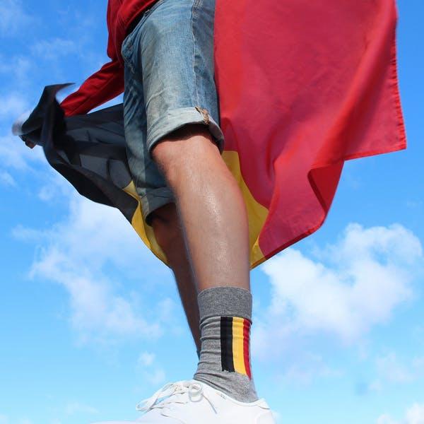 montys accessories - stijlvolle sokken mannen
