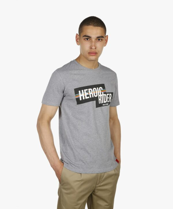 Heroic rider shirt, Antwrp